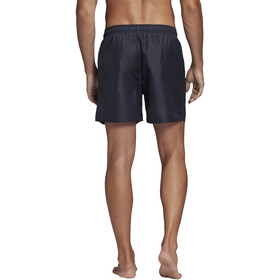 adidas Solid CLX SH SL Shorts Hombre, legend ink